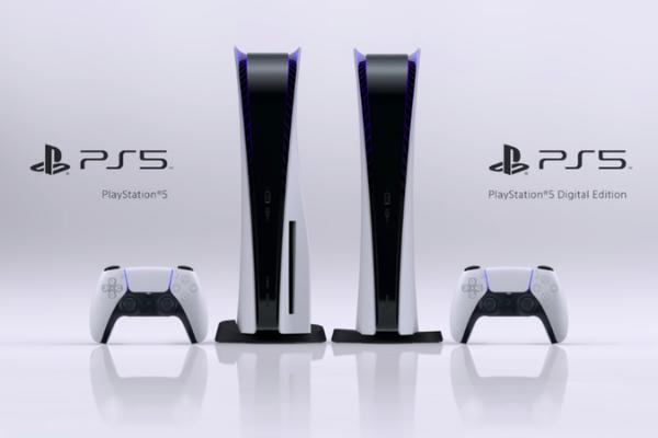 Konsol Playstation 5