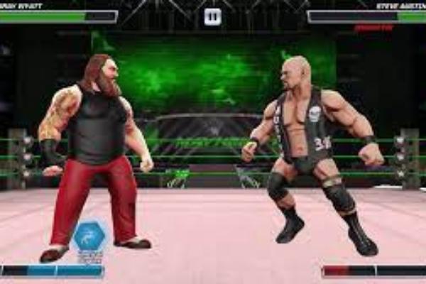 Game Smackdown Terbaru