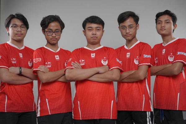 Tim Esports Dari Indonesia