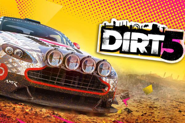Update Terbaru Dirt5