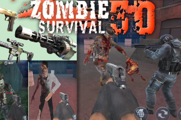 Game-Android-tentang-Zombie