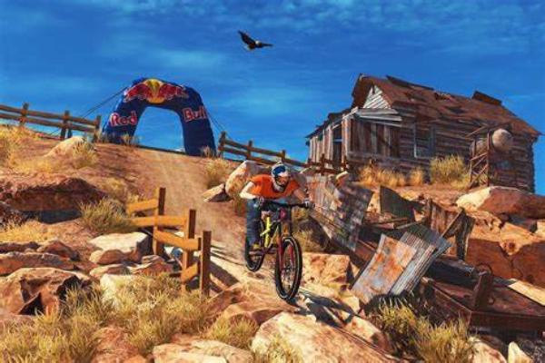 game-sepeda-gunung